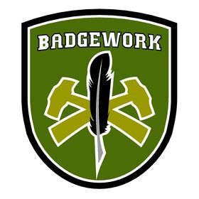 BadgeWork Morale Patches Multitool Owners Group