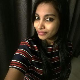 Shalini Krishnan
