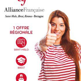 Alliance Française Bretagne