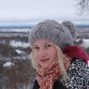 Alexandra Yurdanova