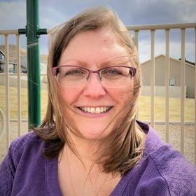 Vicki Johnson Hansen