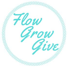 Flow Grow Give