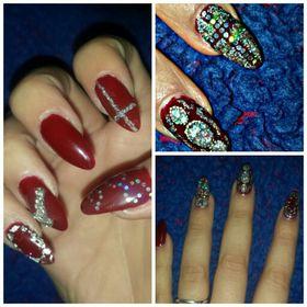 Ina's Nails