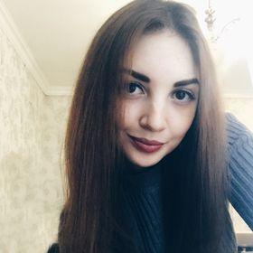 Кристина Пономарёва
