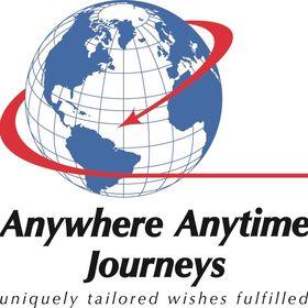 Anywhere Anytime Journeys