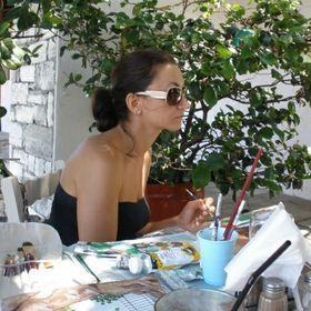 Christina Michalopoulou