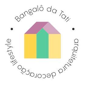 Bangalô da Tati