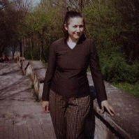 Светлана Давид