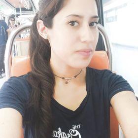 Valeria Reyes