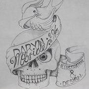 Daryn Mcbride Artist