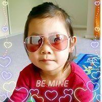 Winnie Foo