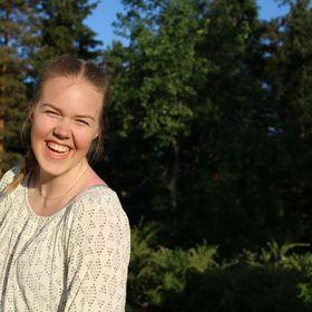Katrine Eggar