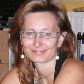 Gabriela Nováčková