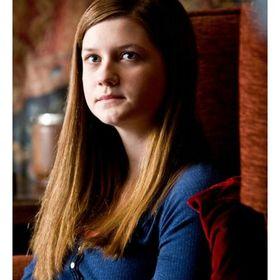 Ginny Weasley