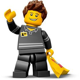 Jacky Lego