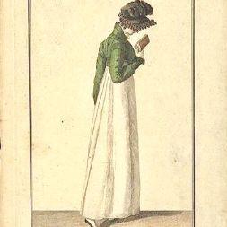 Elinor Edgehart
