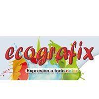 Ecografix Serigrafia