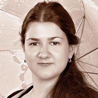 Anna Landrgott