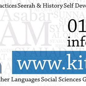 Kitaabun Classical & Contemporary Muslim Books