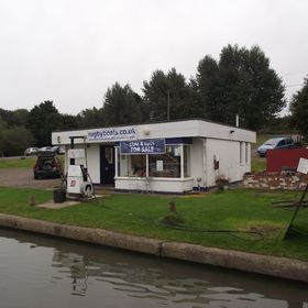 Rugby Boats Ltd