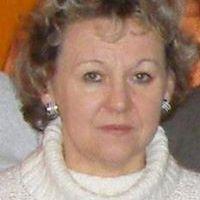 Ibolya Szabó Sándorné