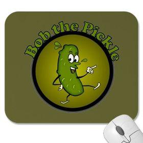 Bob pickle