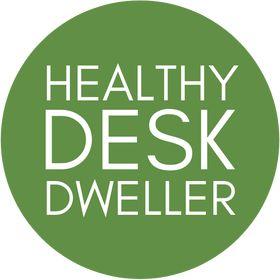 Home Office Desk Ideas for Health & Productivity
