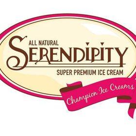 Serendipity Icecream