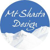 Mt Shasta Design