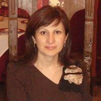 Ирина Оганесян