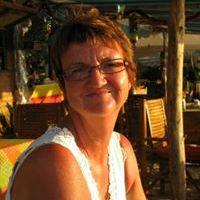 Grethe Kristin Johannesen