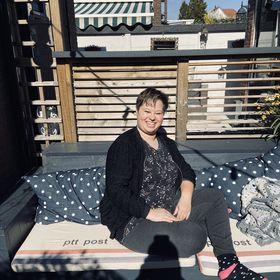 Eveline Van der Born