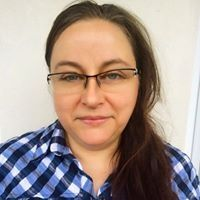 Dagmar Prudičová
