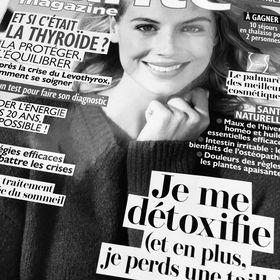 5e03dcdea3d141 Santé Magazine (santemagazine) sur Pinterest