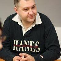 Martin Ižovský