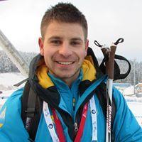 Vladimir Lysenko