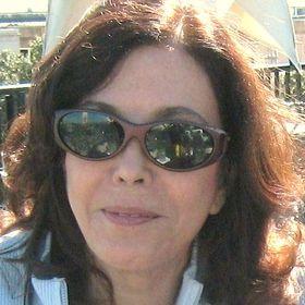 Arlene Getchell