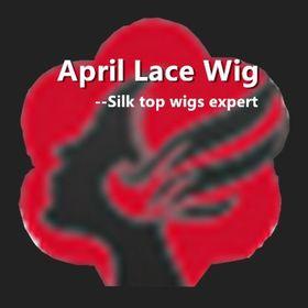 April Lace Wigs
