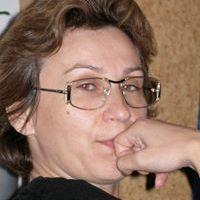 Tatiana Stepanova