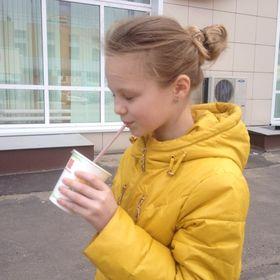 Anastasia Qwerty