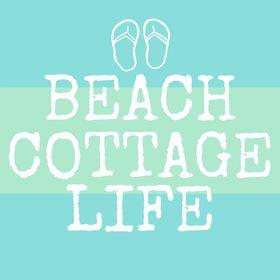 Beach Cottage Life