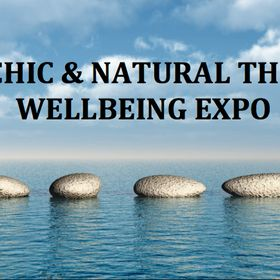 Psychic and Natural Therapy Wellbeing Expo