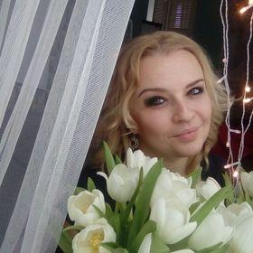 Жанна Поварова