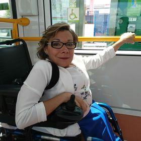 Ana Maria Carmona Alba