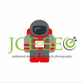 JCE SEO Optimized Design, Marketing & Photography