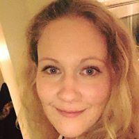 Karin Lundfeldt