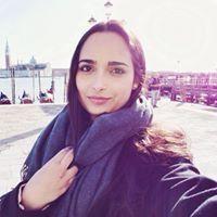 Meryem Salhi