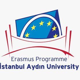 ISTANBUL AYDIN UNIVERSITY ERASMUS+