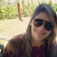 Luiza Bastos