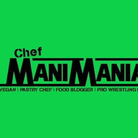 Chef Mani Mania